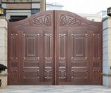 庭院铜门404